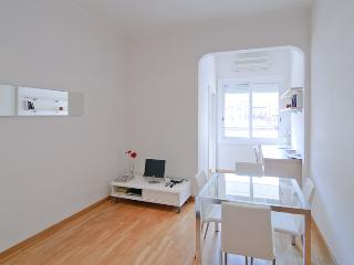 Cozy Condo with Television and DVD Player - Barcelona vacation rentals