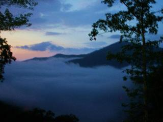 Great Smoky Mountain Getaway In The Sky! SPECIAL! - Maggie Valley vacation rentals