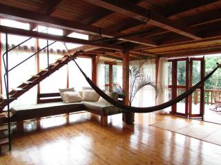 KUBLA KHAN - Chirripó Mountain and River Retreat - San Isidro de El General vacation rentals