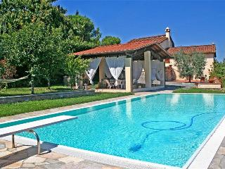 Sunny Villa with Balcony and Parking - Carmignano vacation rentals