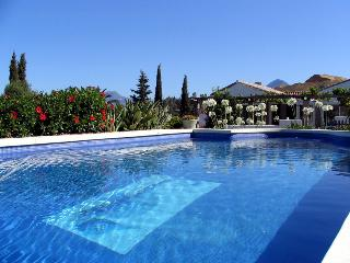 Rural Retreat  Finca Pacheco Cottage - Malaga vacation rentals