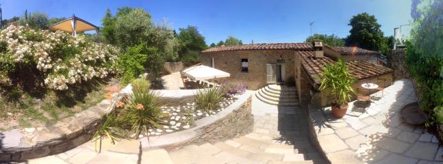 Villa  in Tuscany  - Florence  hills - Carmignano vacation rentals