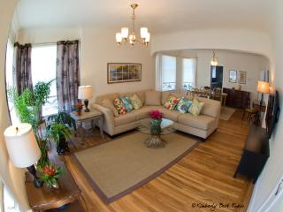 ENJOY BEACH LIVING ON ALAMEDA ISLAND IN SF BAY - San Francisco Bay Area vacation rentals