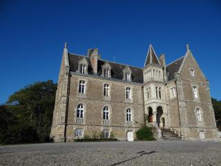 Chateau du Deffay - Guenrouet vacation rentals