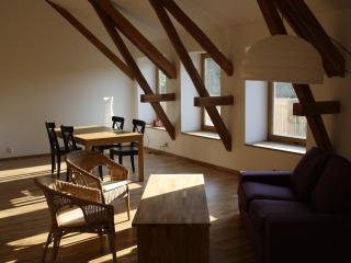 Luxurious Apartment in Cultural Heritage Farm - Öland vacation rentals