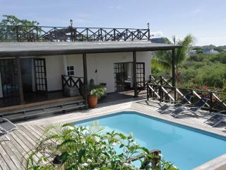 Grand villa for 8 persons with magnificent view - Willemstad vacation rentals