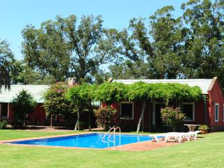 Large Country Villa 12min from Portezuelo Beac - Uruguay vacation rentals