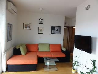 Home4*You (with garage) in Zagreb - Zagreb vacation rentals