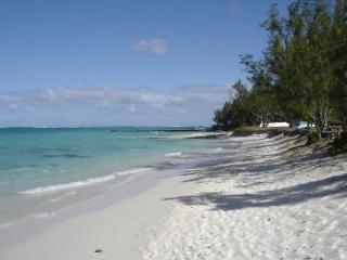 Mauritius: villa with pool on the beach - Pointe d'Esny vacation rentals
