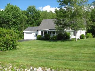 Mountain View Vacation Home - South Paris vacation rentals