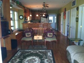 Creole Cottage: safe, convenient - New Orleans vacation rentals