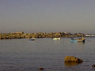 The Boat House Holiday Home, Jacobsbaai, RSA - Western Cape vacation rentals