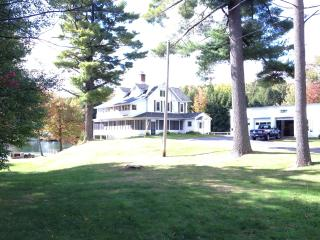 Historic  Lake Home  on Star Lake Adirondack's NY - Hermon vacation rentals