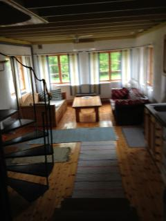 Family Apartment for rent 2 Bedrooms +Sofa bed - Horby vacation rentals