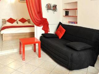Studio in old town Menton - Menton vacation rentals