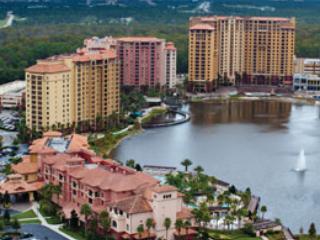 Wyndham's Bonnet Creek condo - Orlando vacation rentals