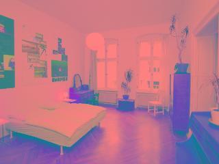 Apartaco 2 design urban apartment central location - Berlin vacation rentals