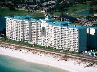 Beach Front Condo - Destin vacation rentals
