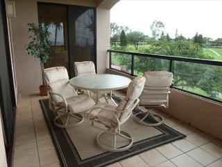 Waikoloa Fairways 2 Bedroom Beauty with Ocean and Golf Course Views-WF A203 - Waikoloa vacation rentals