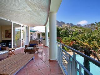 Child Friendly villa & close to Camps Bay beach - Camps Bay vacation rentals