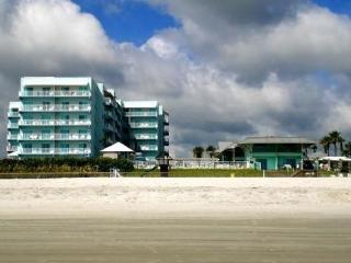 Direct Oceanfront Condo-Coconut Palm Beach Resort  *NEW LISTING* - New Smyrna Beach vacation rentals