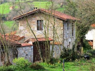 Pison de Fondon, Beautiful house in rural Asturias - Asturias vacation rentals