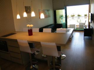 30 Min to Tel-Aviv- 2BR - Sleep 6 - Family Resort - Caesarea vacation rentals