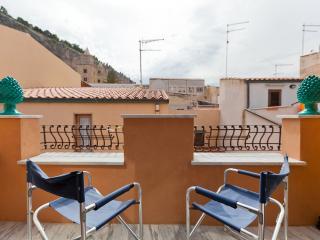 Terrazza Gabbiano Sopra - Cefalu vacation rentals