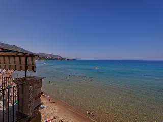 Terrazza del Mare - Castel di Tusa vacation rentals
