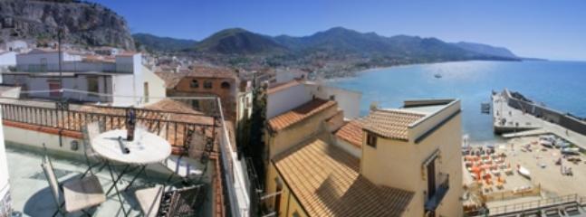 Terrazza Paradiso - Image 1 - Cefalu - rentals