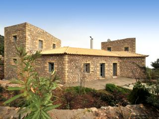Villa Mani Tower - Kardamili vacation rentals