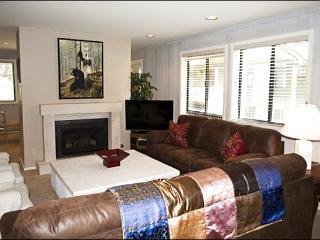 Charming, Remodeled Condo - Bright & Sunny Corner Unit (1242) - Ketchum vacation rentals