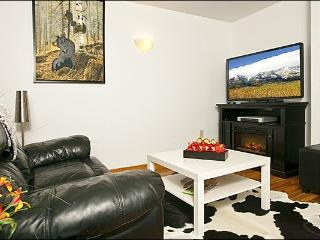 Great Location on Flat Creek - Perfect for a Romantic Getaway (6957) - Jackson Hole Area vacation rentals