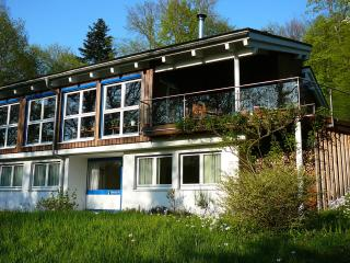 Ferienwohnung Am Krippenhof Baden-Baden - Baden-Baden vacation rentals