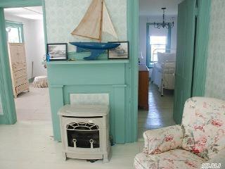 Historical Orient Pt. Beach Cottage - Orient vacation rentals