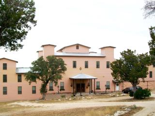 Baronial Hill Country River Estate - Pipe Creek vacation rentals