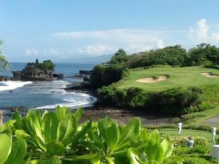 RESORT HOME Pan Pacific Resort + Nirwana Golf - Bali vacation rentals
