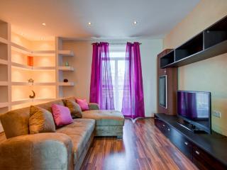 Spacious 2-bedroom Sliema Apartment - Malta vacation rentals