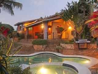 Villa Aloe Aruba-  Stunning Mexican Style Designer - Aruba vacation rentals