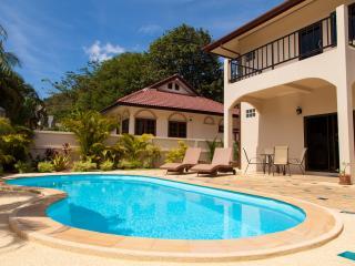 Lovely 3 Bed Private Pool Villa - Nai Harn vacation rentals