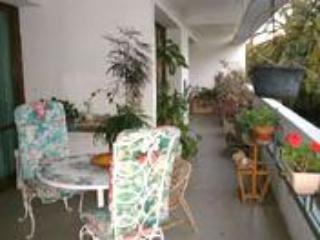 Terrace - Standing Apt for5 near beach&shops Ajaccio Corsica - Ajaccio - rentals