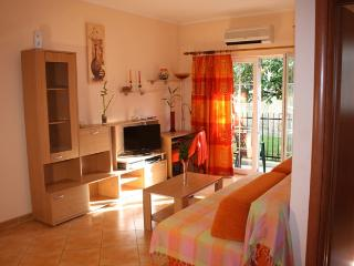 Apartment GaMa2 Igalo across beach,with big garden - Igalo vacation rentals