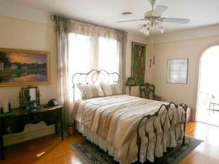 The Laurel Bed and Breakfast - New Orleans vacation rentals