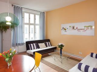 Apartaco 3 design urban apartment central location - Berlin vacation rentals
