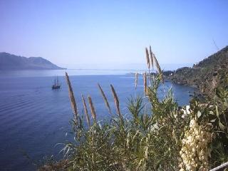 Aeolian Islands - Salina: top panorama apartment. - Santa Marina Salina vacation rentals