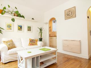 Beautiful apartment rental in Paris Montparnasse - Paris vacation rentals