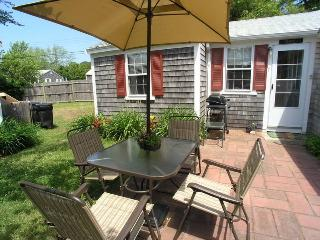1 bedroom House with Internet Access in Dennis Port - Dennis Port vacation rentals