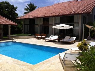 5* Hotel Service in a Private Tropical Villa ! - La Romana vacation rentals