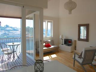 TOP FLAT - 1 bedroom Apt + Terrace + River View - Porto vacation rentals