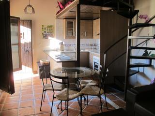 Preciosa casa en el Albaicín. Garaje opcional - Granada vacation rentals